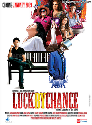 Luck By Chance